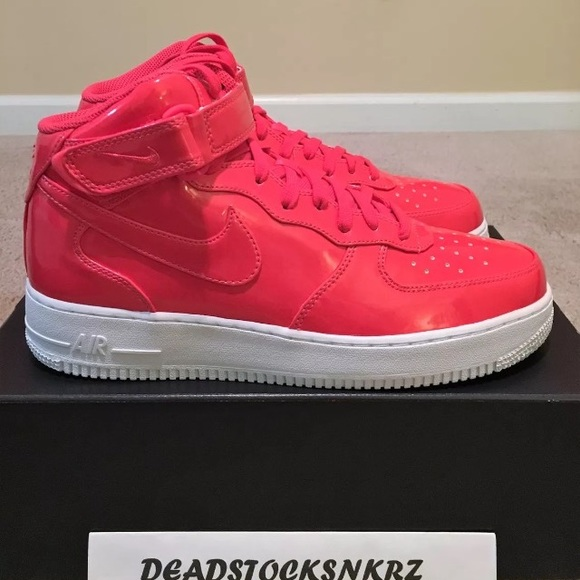 843d2db4667 Nike Air Force 1 Mid  07 LV8 UV